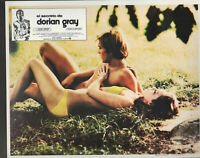Dorian Gray 1970 11x14 Lobby Card #nn (spanish)