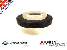 FOCUS | RS MK1 | ST170 | ZETEC 1.6, 1.8, 2.0l | Black Top Front Crank Seal REINZ