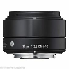 Objectifs standard Sigma Art pour appareil photo et caméscope