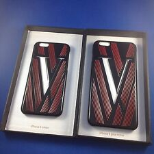 roger dubuis luxury iphone 6/7 and iphone 6/7 plus black covers cases rare 2017