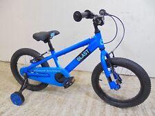 "Claud Butler Blast 16"" Boys Kids Hybrid Bike Alloy New Shop Soiled 5+ Nice Bike"