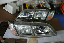 Jdm stock Nissan Primera P11 G20 headlights rb20det infinity