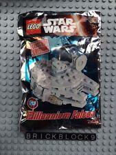 NEW LEGO SET 911607 STAR WARS Millennium Falcon - LIMITED EDITION - VERY RARE