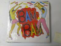 Bam Bam-Various Artists Vinyl 1992 LP REGGAE DANCEHALL