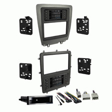 Metra 99-5839Ch *New* Car Radio Dash Kit/ Ford Mustang 2010-2014 -TurboTouch Kit
