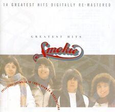 Smokie - Greatest Hits [New CD]