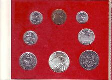 R* VATICAN MINT SET COINS 1975 HOLY YEAR UNC ORIGINAL BOX