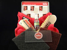 Butta Wax Full Service Kit + Free Base Preparation Guide for Snowboard & Ski