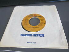 """neil YOUNG RARE PROMO 45 FOUR STRONG WINDS 7"""" 45 NEAR MINT"""