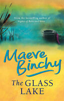 The Glass Lake, Binchy, Maeve , Acceptable, FAST Delivery