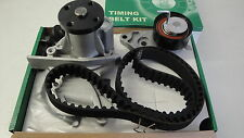Ford Focus MK1 1.4 1.6 16V Timing Cam Belt Kit & Water Pump 1998-2005