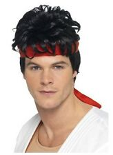 Ryu Wig, Street Fighter IV- Video Game Costume Accessory