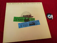 LP 33 The Beatles ‎The Beatles At The Hollywood Bowl Parlophone ‎ITALY 1977