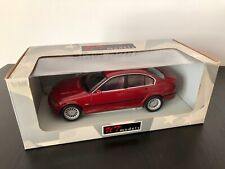 1/18 UT BMW 328i E46 Sedan met.red