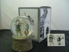 Snow Globe , Musical Snow Globe, Kim Anderson Forever Young Musical Snow globe