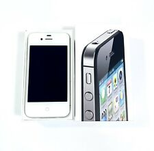 Apple iPhone 4s - 16GB - White (Unlocked) A1387 (CDMA + GSM) 2010