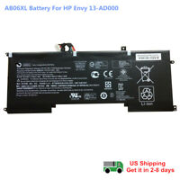 New Genuine AB06XL Battery for HP Envy 13-AD023TU AD024 921438-855 TPN-I128