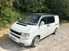 VW T4 Transporter Campervan