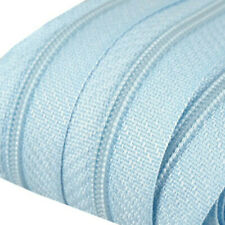 56-76 cm Reißverschluss Kunststoff Plastik Zipper grob teilbar für Jacken x10