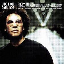 VICTOR DAVIES = remixes = NU JAZZ DEEP HOUSE LATIN SOUL GROOVES !!