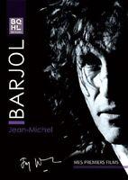 "DVD DIGIPACK NEUF ""JEAN-MICHEL BARJOL - MES PREMIERS FILMS"" 4 films"