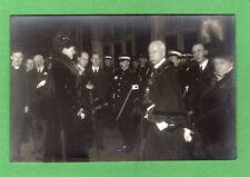 Military Red Cross Mayor ? RP pc unused  A W Skinner Leigh on Sea Ref F872