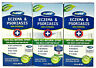 ProVent Eczema & Psoriasis Natural Organic Homeopathic Relief Spray Lot of 3