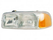 New GMC Yukon 2000 2001 2002 2003 2004 2005 2006 left driver headlight Yukon XL