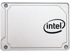 """Intel SSD 545s Series 2.5"""" 256GB SATA III Solid State Drive"""