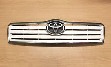 TOYOTA AVENSIS MK2 FRONT GRILL & BADGE 531140D060 32320010
