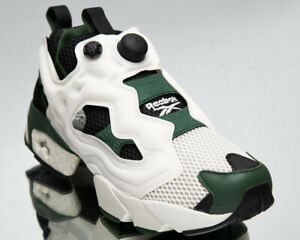Reebok Classic InstaPump Fury OG NM Men's Chalk Green Black Lifestyle Sneakers