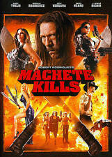 Machete Kills (DVD, 2014) *LIKE NEW*