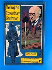 league of extraordinary gentlemen Vol 1 No 5 (2000) Revised Nm