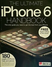 The Ultimate iPhone 6 Handbook UK In-Depth Guide  2015 FREE  SHIPPING