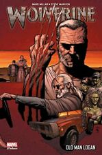 Wolverine Old Man Logan Book 9782809419580 Panini Relié