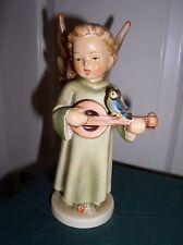 "Hummel Goebel Figurine, ""Festival Harmony (Mandolin) "" Tmk 5, Hum 172, Ce 8"""