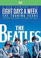 The Beatles - The Beatles: Eight Days A Week - The Touring Years [New DVD]