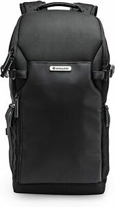 Vanguard VEO SELECT 46BR Slim Backpack - Black