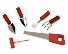 Dollhouse Miniature Hand Tool Assortment, Timeless Minis Garden Tools