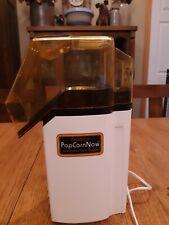Vintage Presto Popcorn Now Hot Air Popper Coffee Bean Roaster 0481001