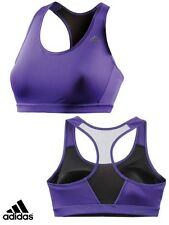 Women's Adidas AIS Sports Bra Top (S10638)