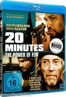 Blu-Ray - 20 Minutes - The Power De Quelques - Neuf / Emballage D'Origine