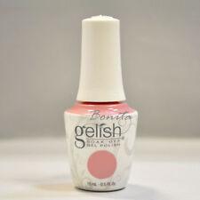 Harmony Gelish LED/UV Soak Off Gel Polish 1110857 Pink Smoothie 0.5 oz
