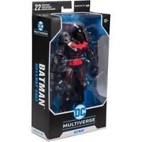Mcfarlane DC Batman Armored Hellbat Suit Action Figure
