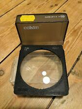 COKIN CLOSE-UP + 2 P 102 FILTER