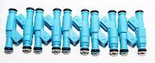 Fuel Injectors for Pontiac Chevrolet Ford LS1 LT1 5.0L 5.7L /EFI 7.5L 1SET=10PCs