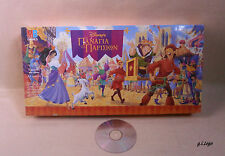 W. Disney's ''The Hunchback of Notre Dame'' MISB Board Game 1996 HASBRO MB GAME