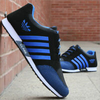 wholesale!Men's Sports Shoes Casual Breathable Sneakers Athletic Running Shoes
