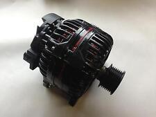 Audi TT Quattro VW Beetle  High 250 Amp Powder Coated NEW Alternator Generator