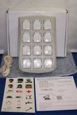 One-Touch Photo Dialer HP-320 -Big Buttons -Photo - no need for number